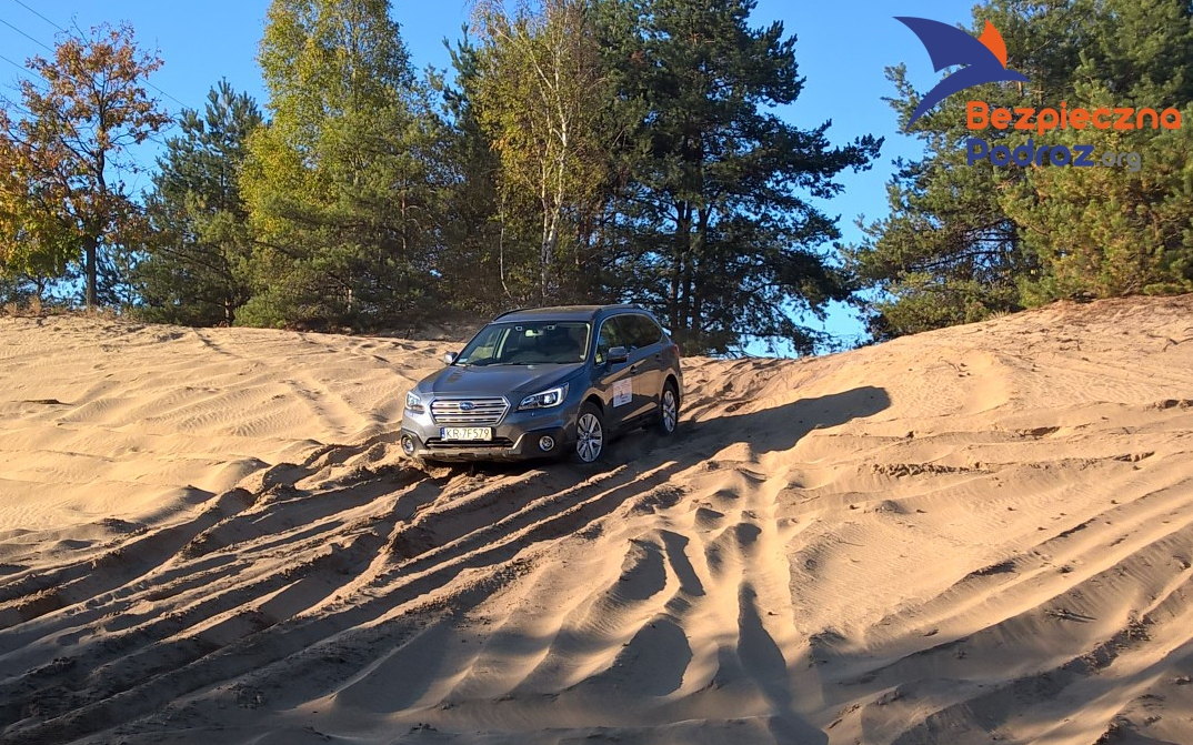 Test Subaru Outback 2.0D Boxer Diesel