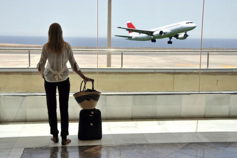 Bezpieczeństwo przed podróżą