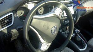Nissan Qashqai 1,6D