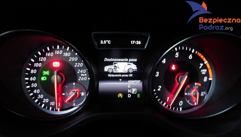 Mercedes CLA 200 Shooting Brake
