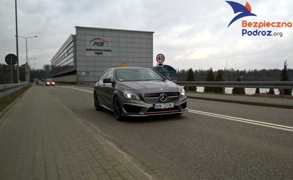 Mercedes CLA 200Shooting Brake