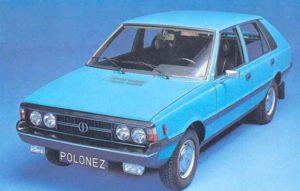 polonez 15
