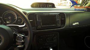 VW Beetle Sport DSG 220KM