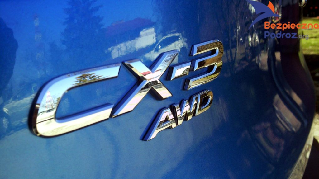 Mazda CX-3 1.5 SKY-D