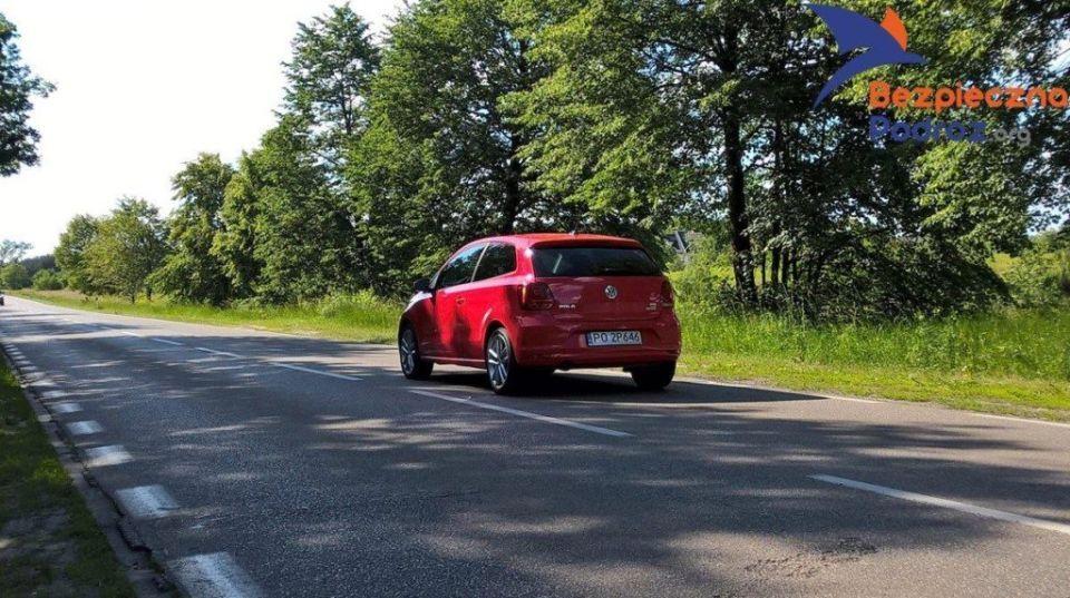Volkswagen Polo 1,2 TSI 110KM
