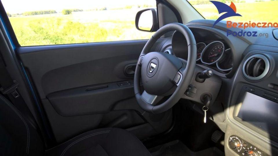 Dacia Lodgy 1,2 TCe 007