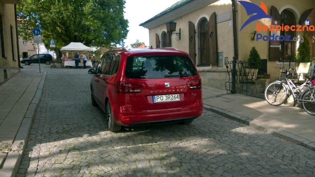 Seat Alhambra TDI 150KM 4x4 004