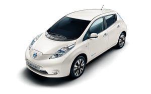 Nissan na rynku flotowym