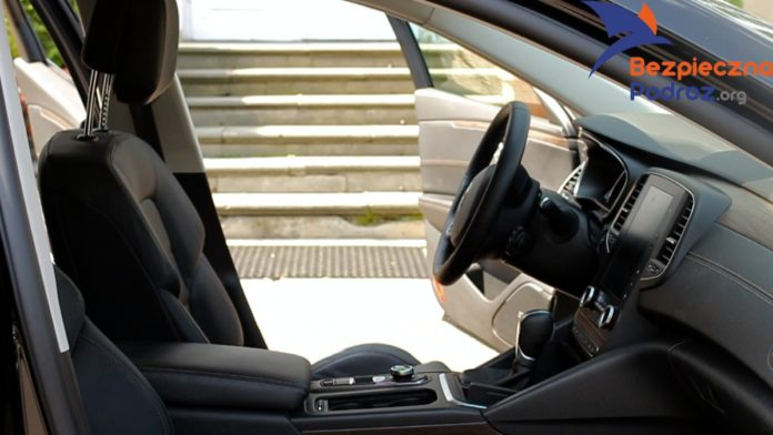 Renault Talisman czy Volkswagen