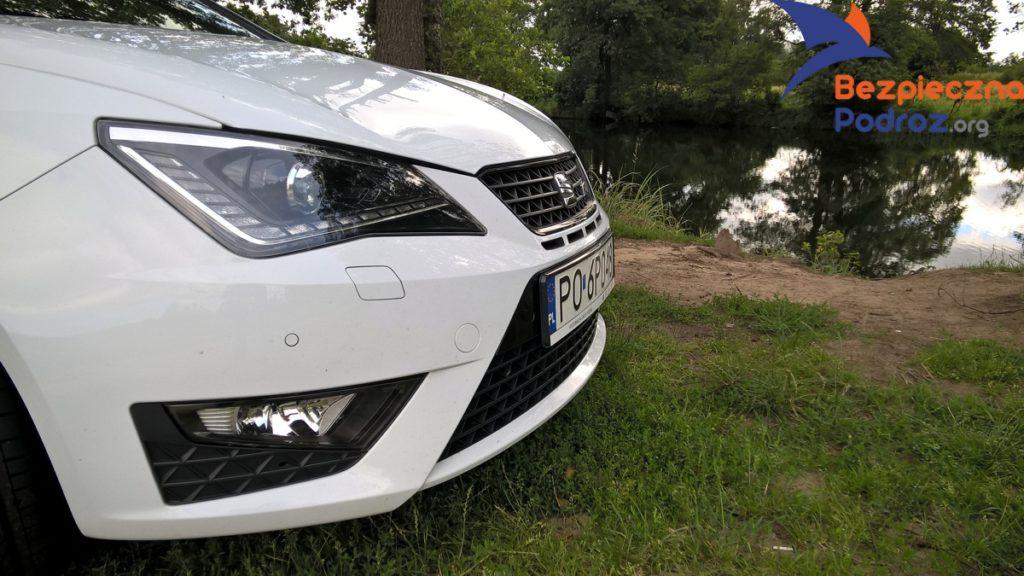 Seat Ibiza Cupra 1,8 TSI