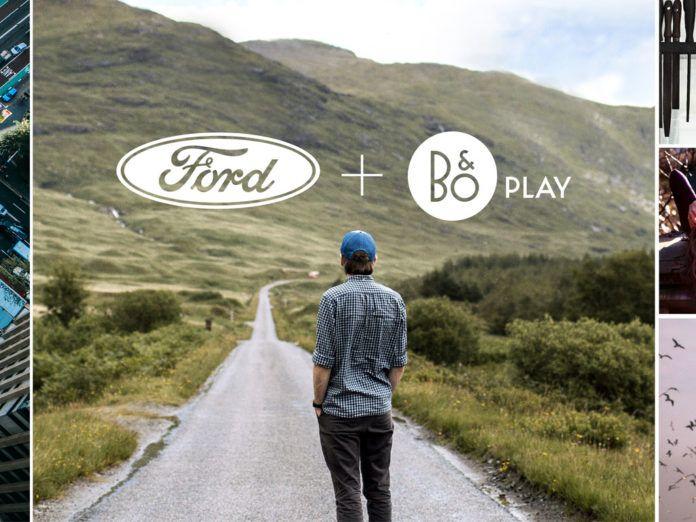 Ford oraz Harman