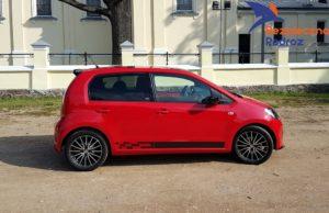 Bezpieczny Zakup Auta - mały czy duży