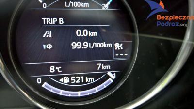 Test Mazda 6 2,5 192KM