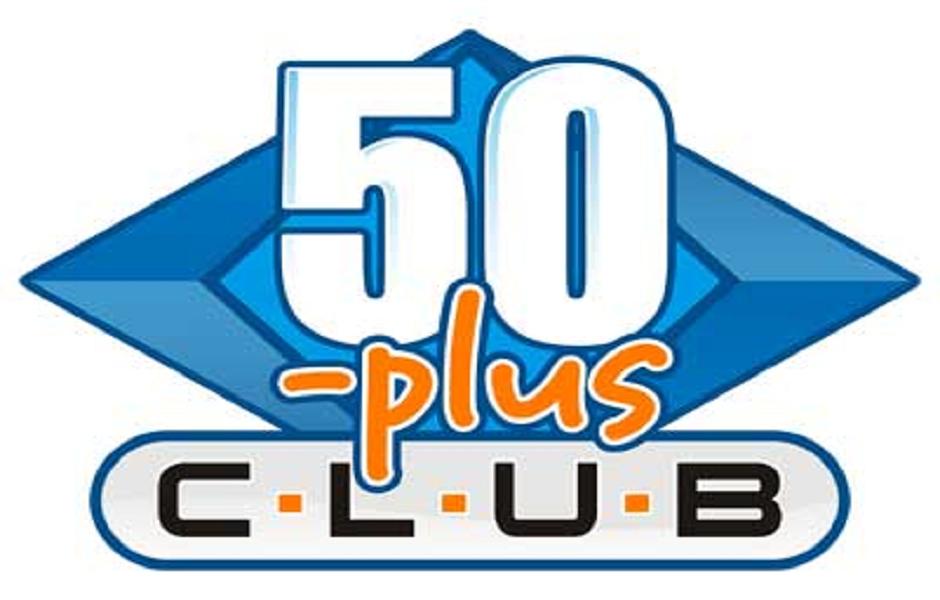 50+ klub randkowy