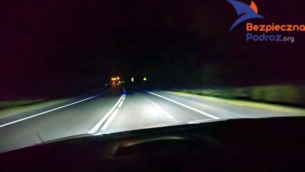 Proste zasady używania świateł zewnętrznych