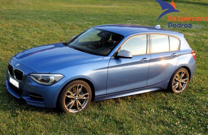 Bezpieczny Zakup Auta BMW 135 M czy Renault Megane TCe