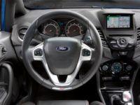 Ford Fiesta ST 5-drzwiowa