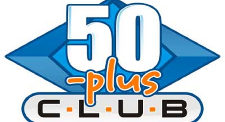 Klub 50 plus