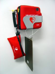 Aplikacje ratujące życie