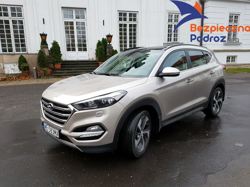 Bezpieczny zakup auta Hyundai Tucson czy Mercedes GLA