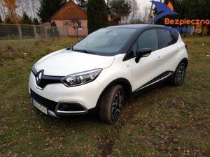 Bezpieczny Zakup Auta Renault Captur czy Mokka