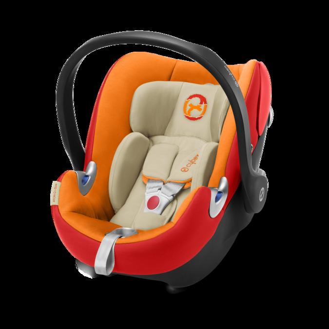 Cybex - foteliki dla dzieci