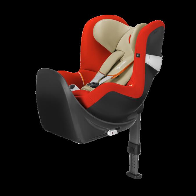 Cybex foteliki dla dzieci