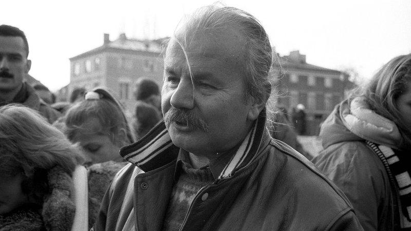 Marek Kotański. Wypadek i przyczyny