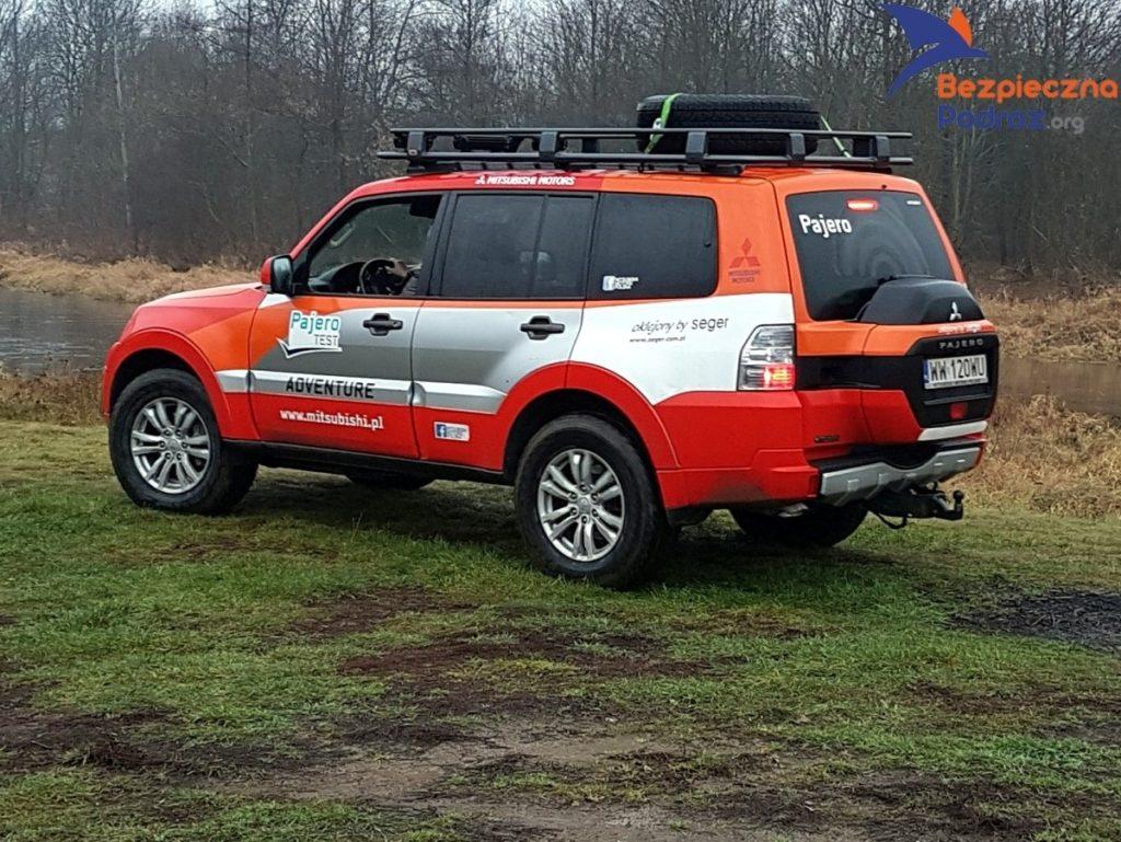 bezpieczny zakup auta Mitsubishi Pajero i Renault Clio