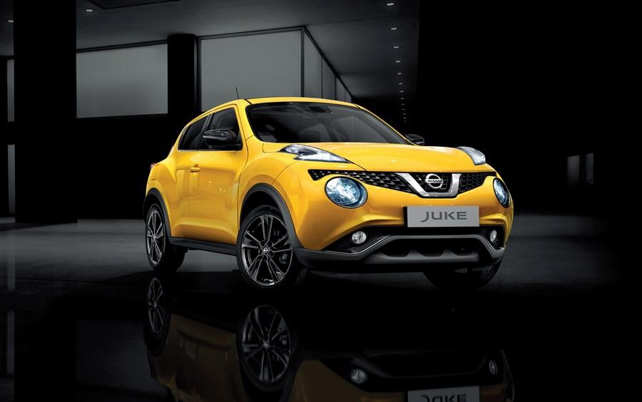 Nissan głównym partnerem