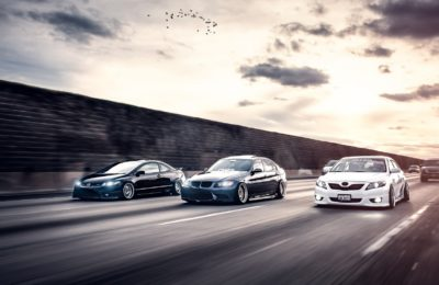 top 5 tuningowanych aut