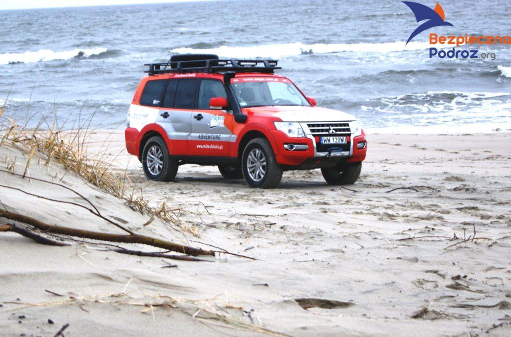 Test Mitsubishi Pajero Adventure DI-D AT