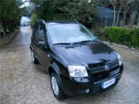 Auta Używane opinie Fiat Panda II