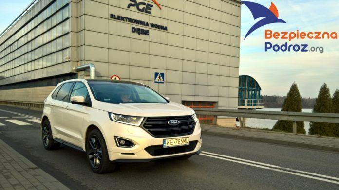 Bezpieczny Zakup Auta Ford Edge