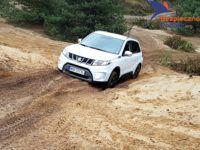 Bezpieczny Zakup Auta Suzuki Vitara Boosterjet