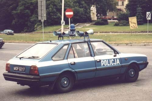 FSO Polonez MR'89