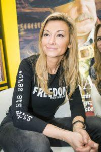 Martyna Wojciechowska Dakar