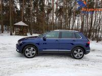 Bezpieczny Zakup Volkswagen Tiguan TDI 150KM