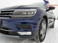 Test VW Tiguan DSG TDI 150 oraz nawigacja MiVue Drive 65 LM