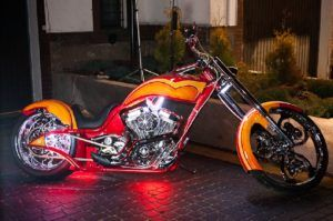 Motoryzacyjne aukcje WOŚP
