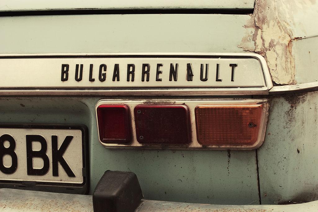 Bulgarrenault