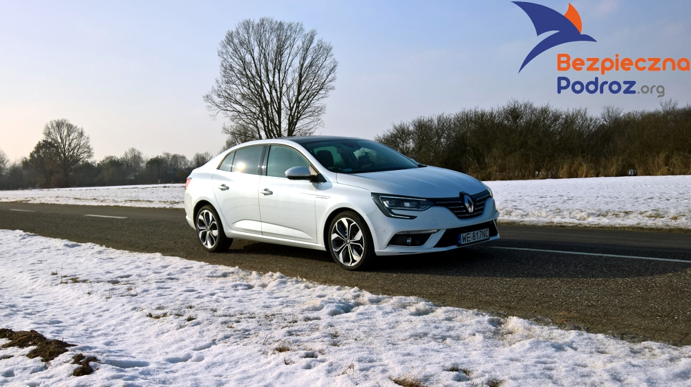 Test Renault Megane GrandCoupe dCi 130