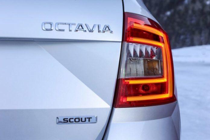Octavia Scout
