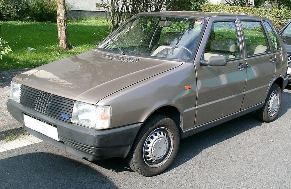 Fiat Uno I