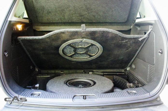 Instalacje car audio