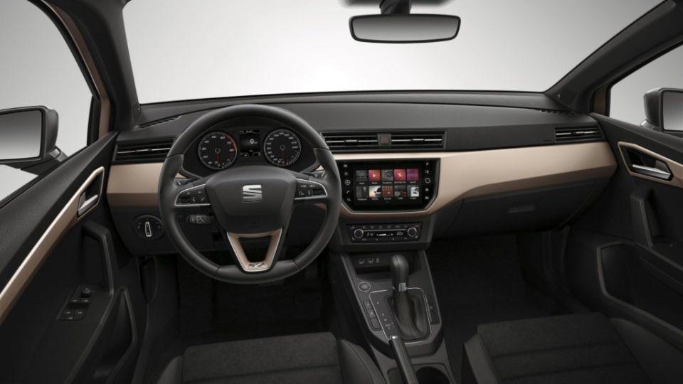 Seat Ibiza 5 generacji