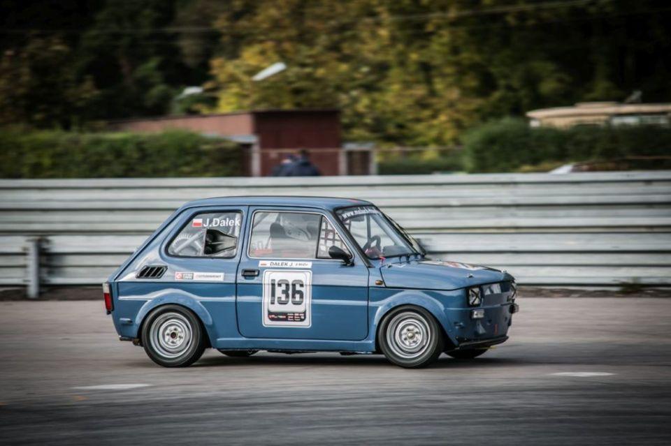 Popularność Fiata 126p