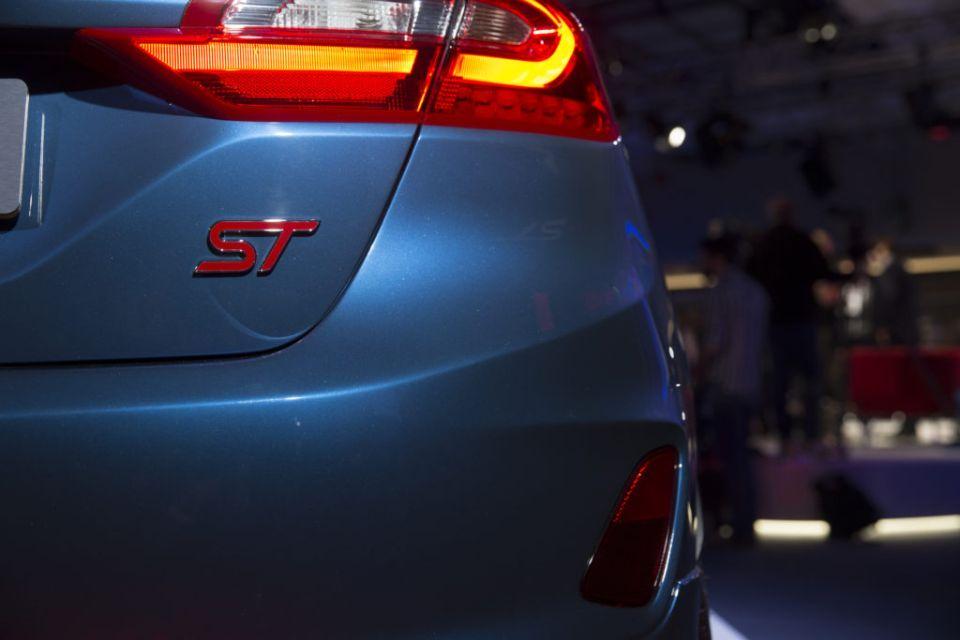 Ford Fiesta ST nowej generacji