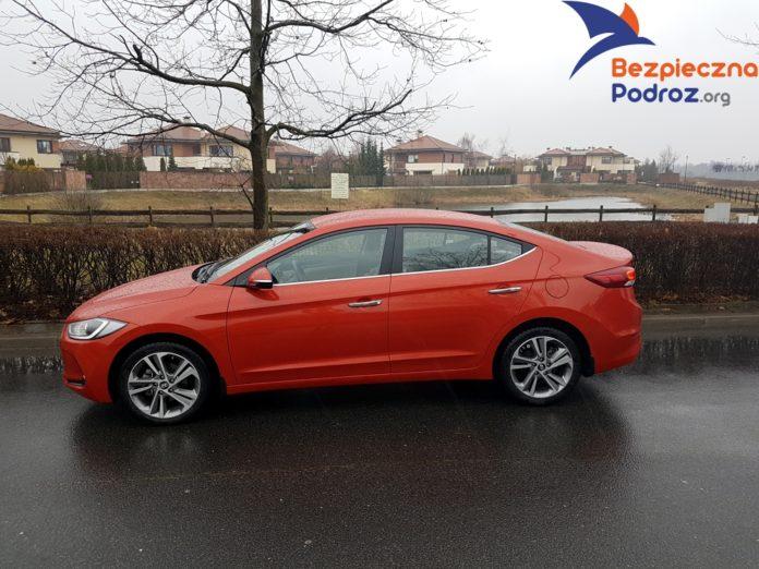 Bezpieczny Zakup Hyundai Elantra CRDI DCT 136KM