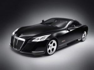 Najdroższe auta gwiazd Jay Z